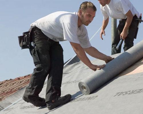 dakbedekking-pannendak-vervangen