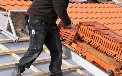 Hoe lang gaat mijn dakbedekking mee?