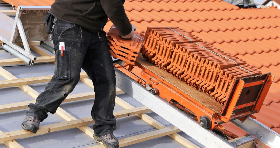 Pannendaken dakpannen-vervangen